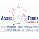 ACCESS FRANCE SECURITE & RFID