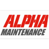ALPHA MAINTENANCE