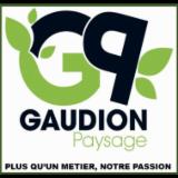 GAUDION PAYSAGE EURL