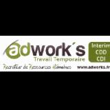 ADWORK S TRAVAIL TEMPORAIRE
