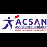 ACSAN ASSISTANCE SCOLAIRE