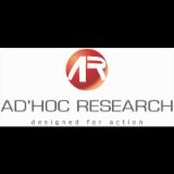 AD HOC RESEARCH