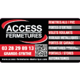 ACCESS FERMETURES ACCORD MENUISERIE