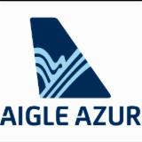 AIGLE AZUR TRANSPORTS AERIENS