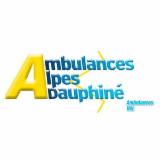 Ambulances Alpes Dauphiné