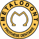 LABORATOIRE DE PROTHESE DENTAIRE METALODONT