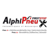 FIRST STOP  - ALPHIPNEUX - ST GENIS - GEX - CHATILLON - ETREMBIERE - SCIONZIER -