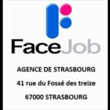 Facejob Strasbourg