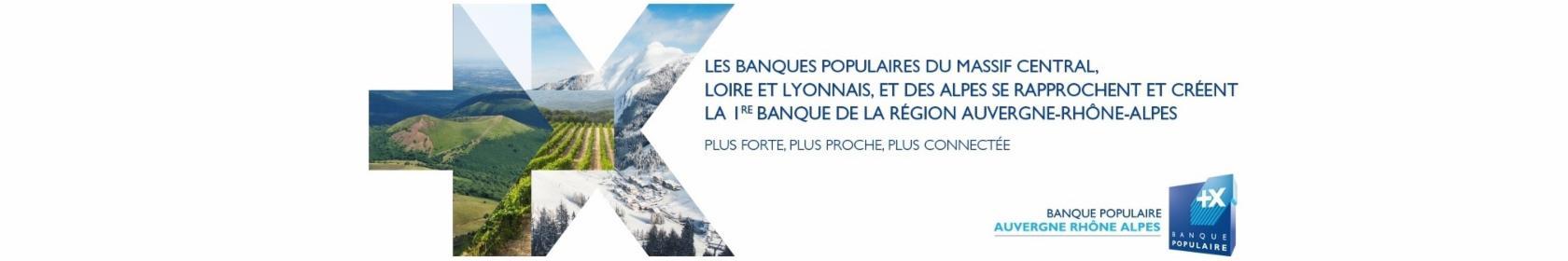 Banque Populaire Auvergne Rhone Alpes Recrutement Toutes Les