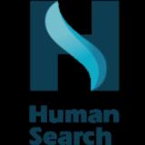 HUMAN SEARCH Logo