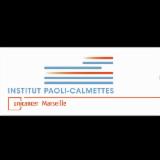 INSTITUT PAOLI-CALMETTES Logo