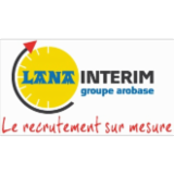 Logo de l'entreprise LANA  INTERIM
