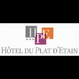Logo de l'entreprise HOTEL DU PLAT D'ETAIN