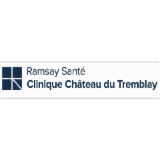 Logo CLINIQUE DU CHATEAU DU TREMBLAY