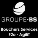 Logo de l'entreprise BOUCHERS SERVICES