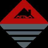 ATTILA SYSTEME Logo