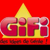 Logo de l'entreprise GIFI