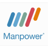MANPOWER FRANCE Logo