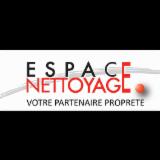Logo de l'entreprise ESPACE NETTOYAGE