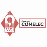 Logo de l'entreprise COMELEC