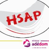 Logo HERICOURT SERVICE AIDE AUX PERSONNES