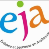 Logo ENFANCE ET JEUNESSE EN AVALLONNAIS