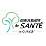 Logo ETABLISSEMENT DE SANTE DE QUINGEY