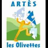 Logo de l'entreprise  ARTES-LES OLIVETTES