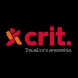 Logo CRIT INDUSTRIE