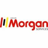 Logo de l'entreprise GROUPE MORGAN SERVICES
