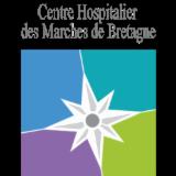 Logo de l'entreprise CENTRE HOSPITALIER  MARCHES DE BRETAGNE