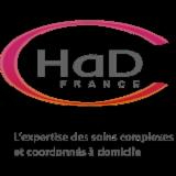 Logo HAD FRANCE