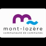 Logo de l'entreprise COMMUNAUTE DE COMMUNES MONT LOZERE