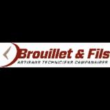 Logo de l'entreprise ENT . BROUILLET ET FILS