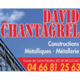 Logo de l'entreprise CHANTAGREL DAVID