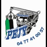 TRANSPORTS PEJY - 04 77 46 59 92