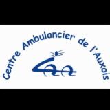 Logo AUXOIS AMBULANCE - C2A