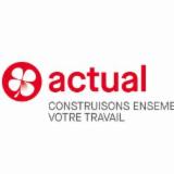 Logo de l'entreprise ACTUAL L'AGENCEMPLOI