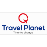 TRAVEL PLANET NORD DE FRANCE Logo