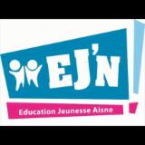 Logo de l'entreprise EJ N   EDUCATION JEUNESSE AISNE