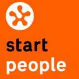 Logo de l'entreprise START PEOPLE