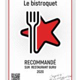 Logo de l'entreprise LE BISTROQUET
