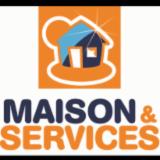 Logo de l'entreprise MAISON ET SERVICES