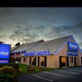 """HOTEL RESTAURANT """"KYRIAD"""""""