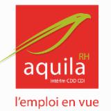 Logo de l'entreprise AQUILA RH