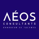 Logo de l'entreprise AEOS CONSULTANTS