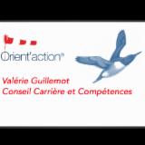 Logo de l'entreprise VALERIE GUILLEMOT CONSEIL CARRIERE ET