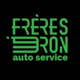 Logo de l'entreprise FRERES DRON contact@freresdron.fr