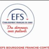 Logo EFS Bourgogne Franche-Comté