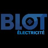 Logo de l'entreprise BLOT ELECTRICITE